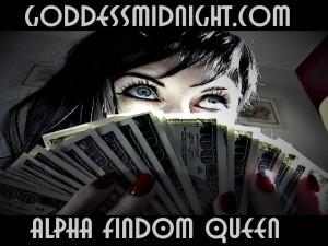 AlphaFindomQueen