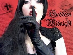 Goddess Midnight